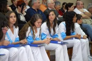מקהלת מלאכים