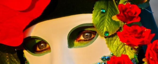 ימים של חג, של מסכות, געגועים: מבט אישי לקרנבל המסכות בונציה