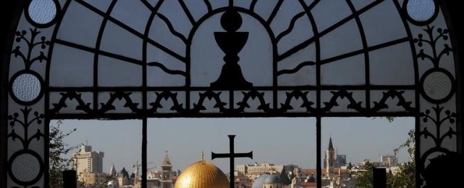 ירושלים – בעיניים שלי