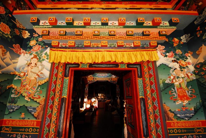 מקדש בודהיסטי