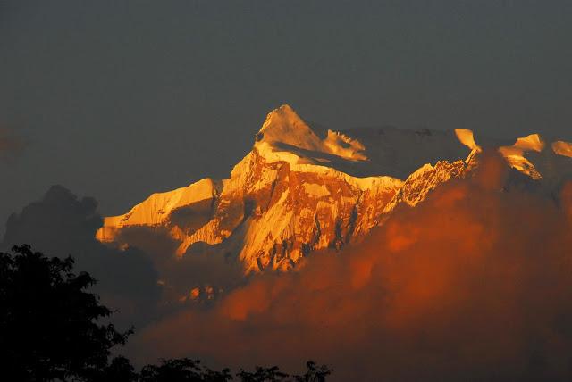 למה נפאל