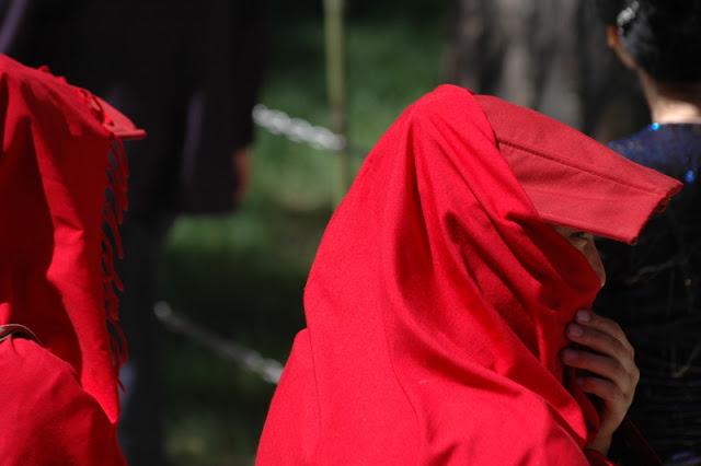 מפגש אדום  בווטאי שאן