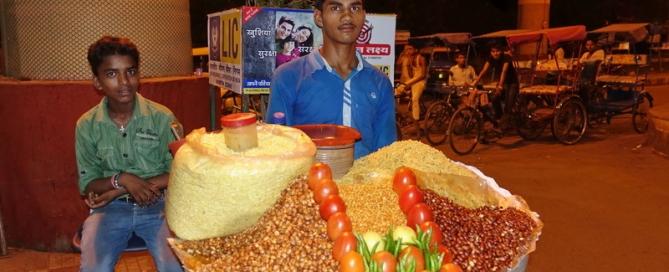 הודו – הנה זה (כמעט) קרה גם לי