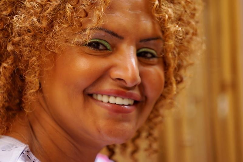 ילדה הולכת לירושלים – חוה אלמו, בין אתיופיה לבית שאן