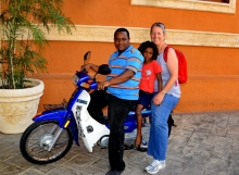 מסע אל הבלתי ידוע – אל הרפבוליקה הדומיניקנית