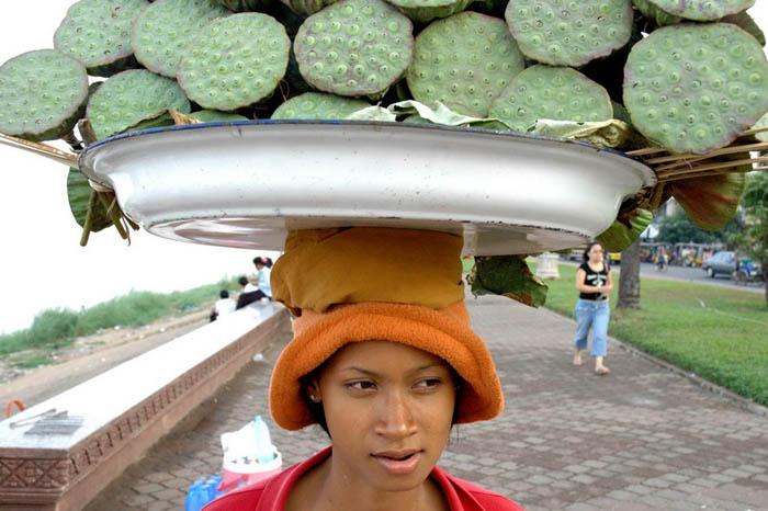 קמבודיה, זו מציאות אחרת