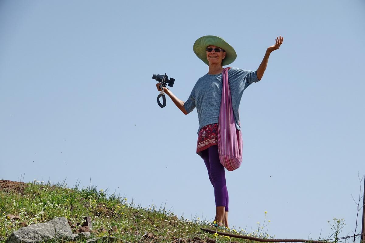 """שנת תש""""ף במועדון הצלמים כפר תבור – אצלנו כל אדם צלם."""