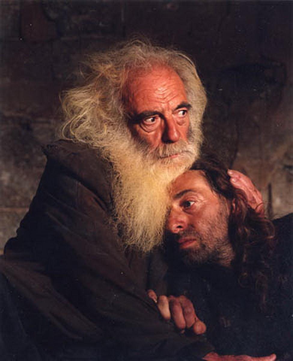 שמואל הנביא. צילום עדי נס