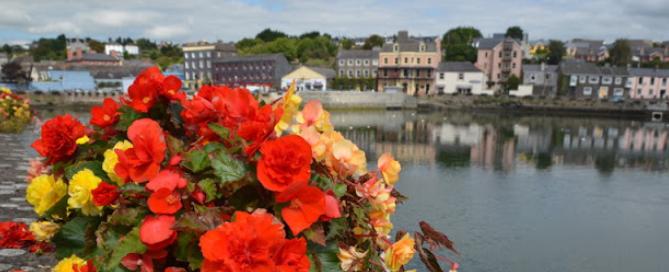 אירלנד – אפור ולעיתים מואר