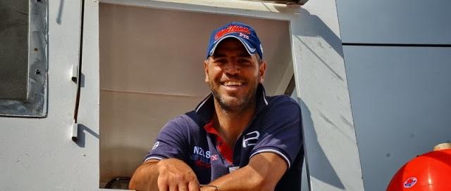 בסירקוזה עם דייגי הטונה – אולי בפעם הבאה…