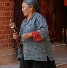 תופים ורוח בנפאל