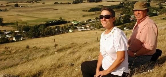 ניו זילנד אנשים – HIT אוהבי ישראל