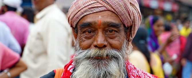 בין בני ברק להודו – מילים מהלב תכניות ומסעות, מפגשים…. כל מה שמחבר אותי לאנשים.